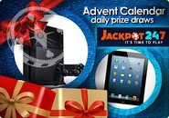Great Festive Opportunities at the Jackpot 247 Site