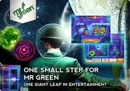 Supernova Slots Bonus Game