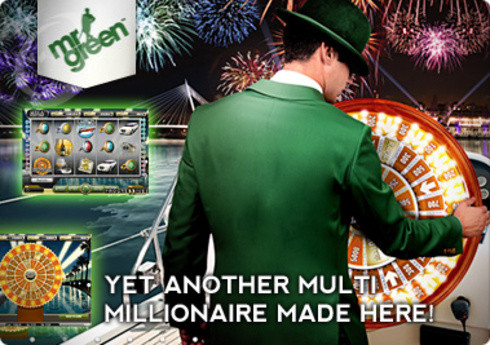 best online casino games mega fortune