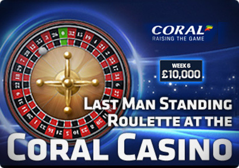 Coral Casino Offers Trip to Vegas Prize